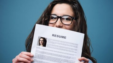 Quiz - How to build a resume