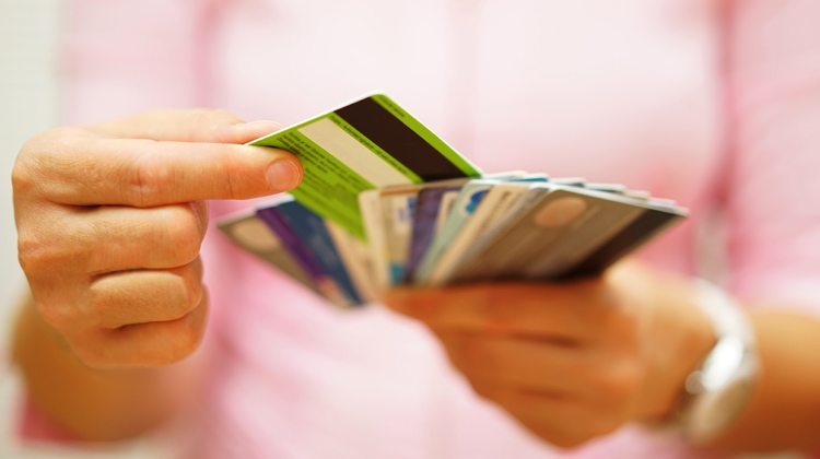 6 steps for how to pay off credit card debt - Assess the debt