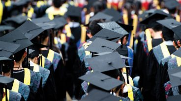 Higher ed trends to know